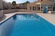 Apartamento para 6 personas con piscina Algarve-Faro