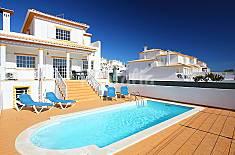 Casa para alugar com piscina Algarve-Faro