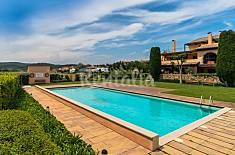 Costabravaforrent Segalar 9, para 4, piscina comun Girona/Gerona