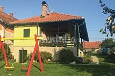 Apartamento en alquiler en Virovitica-Podravina Virovitica-Podravina