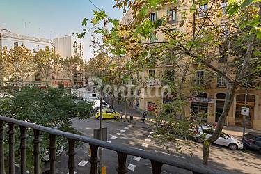 Apartment  Barcelona Barcelona Apartment