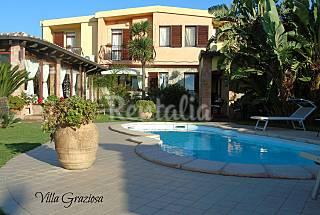 Villa Graziosa  Cagliari