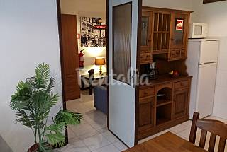 Apartment for 2-4 people in Santo Ildefonso Porto