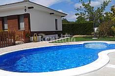 Villa de 3 habitaciones a 2.5 km de la playa Tarragona