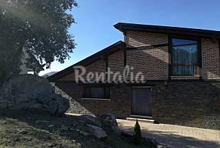 Casa en alquiler en Los Angeles de San Rafael Segovia