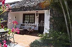Maisons Piedra II (A) Ténériffe