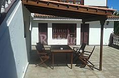 Appartement en location à Buenavista del Norte Ténériffe