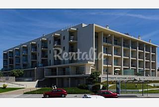 Apartamento à Beira Mar Porto