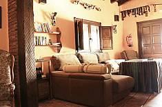 Apartamento en alquiler en El Gastor Cádiz
