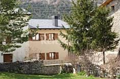 Casa Rural El Cantonet  - Valle Benasque Chía  Huesca