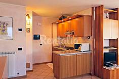 Apartment for 4 people Livigno Sondrio