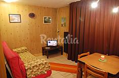 Apartment with 1 bedrooms Passo del Tonale Trentino