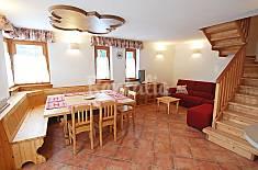 Apartment for 7 people Pinzolo Trentino