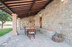 Apartment for 8 people in Umbria Terni