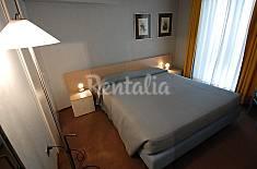 Apartment for rent La Thuile Aosta