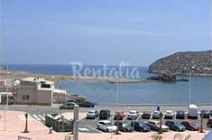 1ª línea playa de la isla Murcia
