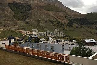 Studio - 200 m from the slopes Isere