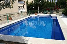 Casa para 8-9 personas con piscina privada!! Tarragona