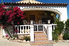 Casa de 3 habitaciones a 100 m de la playa!!! Tarragona