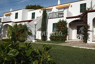 12 Apartments for 2-6 people only 200 meters from the beach Minorca