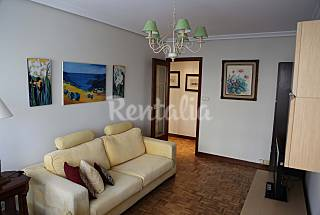 Apartment for rent 8 km from the beach Gipuzkoa