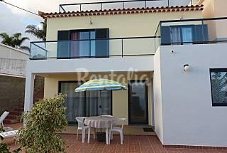 Maison pour 6 personnes à 2 km de la plage Île de Madère