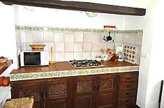 Apartamento para 8 personas en Grazalema Cádiz