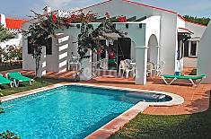 Apartamento en alquiler en Cala'n Bosch Menorca