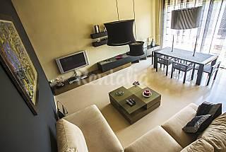 Casa de 3 habitaciones cerca de la playa Tarragona