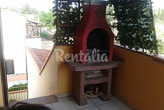 House for 4-6 people 2.5 km from the beach Cagliari