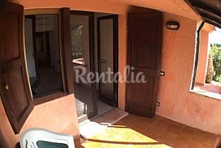 Casa para 2-5 personas a 900 m de la playa Olbia-Tempio