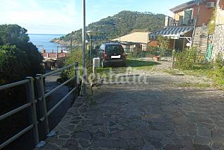 Apartment for rent only 150 meters from the beach La Spezia