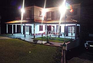 Villa con 5 stanze a 10 km dalla spiaggia São Miguel