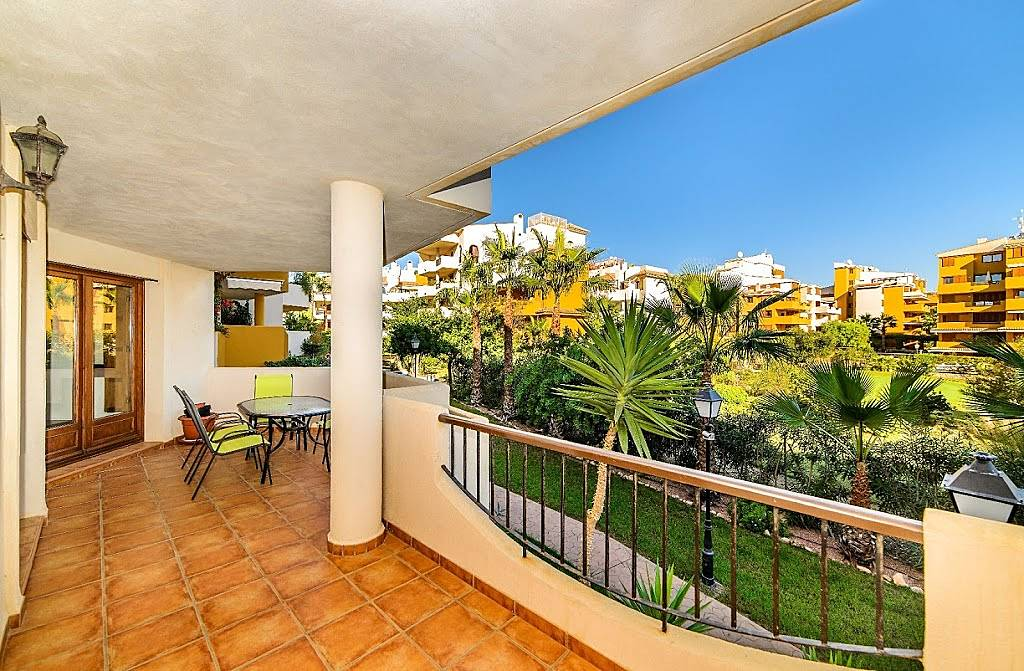 Apartamento en alquiler en torrevieja punta prima torrevieja alicante costa blanca - Alquilar apartamento en torrevieja ...