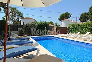 Casa en alquiler a 400 m de la playa Tarragona