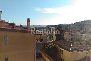 Apartment for 4-8 people only 1000 meters from the beach Cagliari