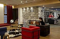 Appartement en location à Chatel Haute-Savoie