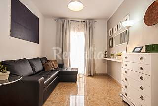 Appartement en location à Malaga centre Malaga