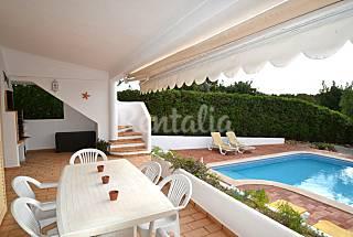 Magnifica Moradia C/ Piscina Privada e Internet Algarve-Faro