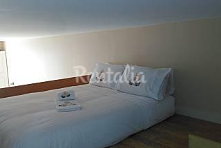 Apartamento para 4 personas en Santo Ildefonso Oporto