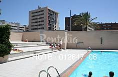Apartment for 6 people in the centre of Badalona Barcelona