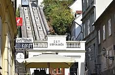 Apartamento en alquiler en Zagreb Zagreb