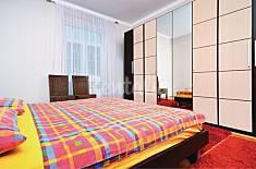 Apartment for 4 people in Zagreb Zagreb