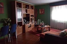 Piso nuevo de 3 habitaciones muy céntrico A Coruña/La Coruña