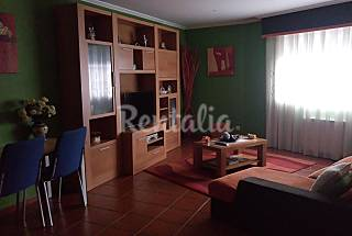 Apartment with 3 bedrooms only 100 meters from the beach A Coruña