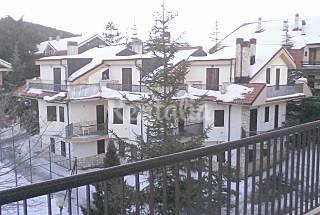 Apartamento para 4-6 personas Campo di Giove L'Aquila