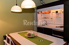 Apartment for rent in La Molina Girona