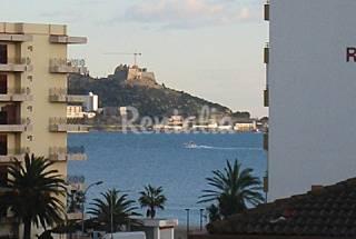 Apartamento con 1 dormitorio a 200m de la playa Girona/Gerona