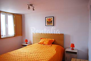 Apartment with 3 bedrooms 7 km from the beach Lisbon