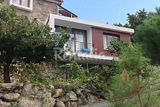 Quinta do Circo - Casa da Tília (3-4 Pessoas) Castelo Branco